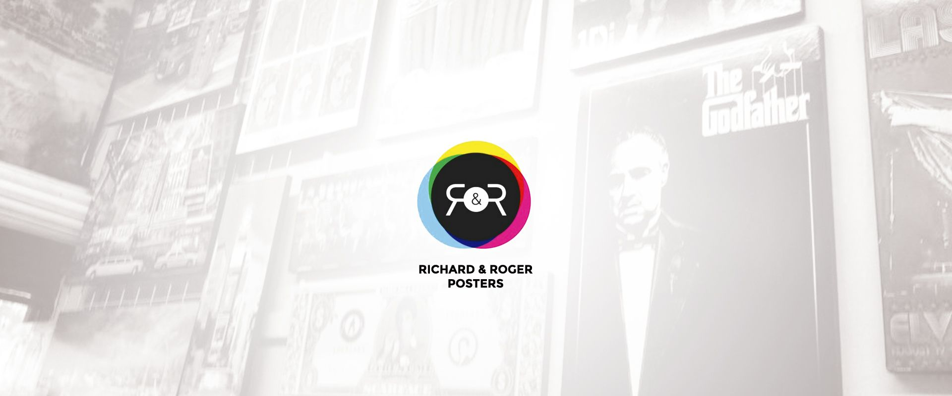 Richard & Roger Posters