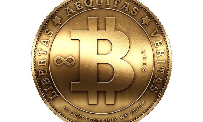Selfish Blog - Bitcoins: la moneda del futuro