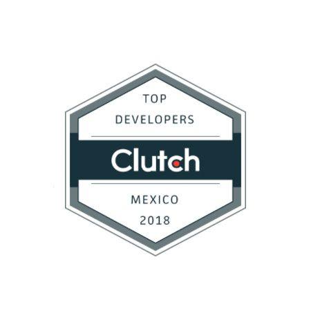 Selfish reconocida como una agencia top en México por Clutch.co