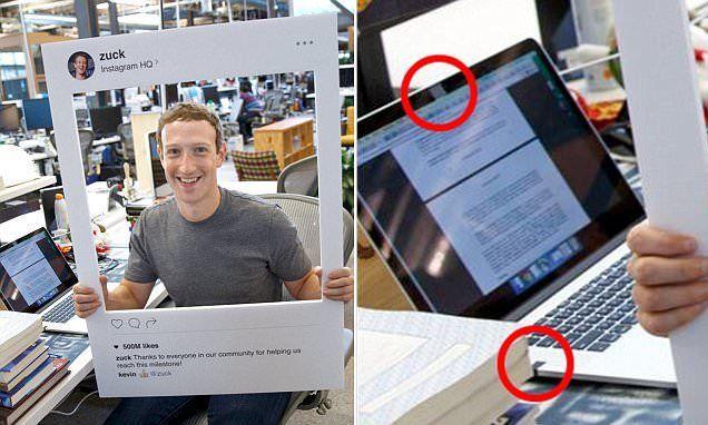 Mark Zuckerberg Aumenta tu seguridad en Internet - Selfish Blog