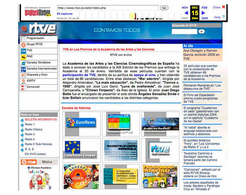 Renew your website 15% discount