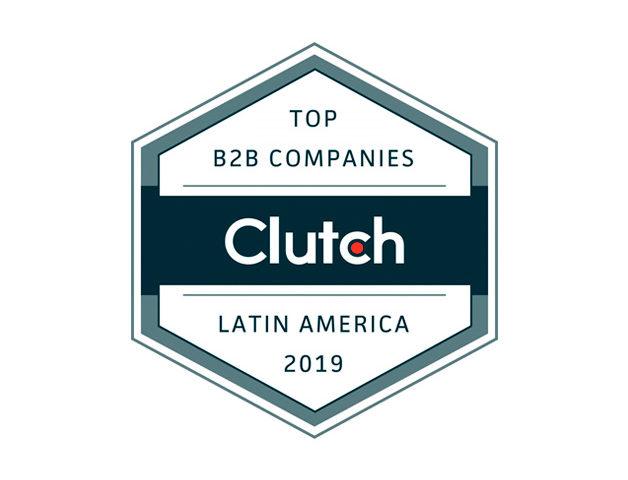 Clutch top b2b agency selfish latinamerica