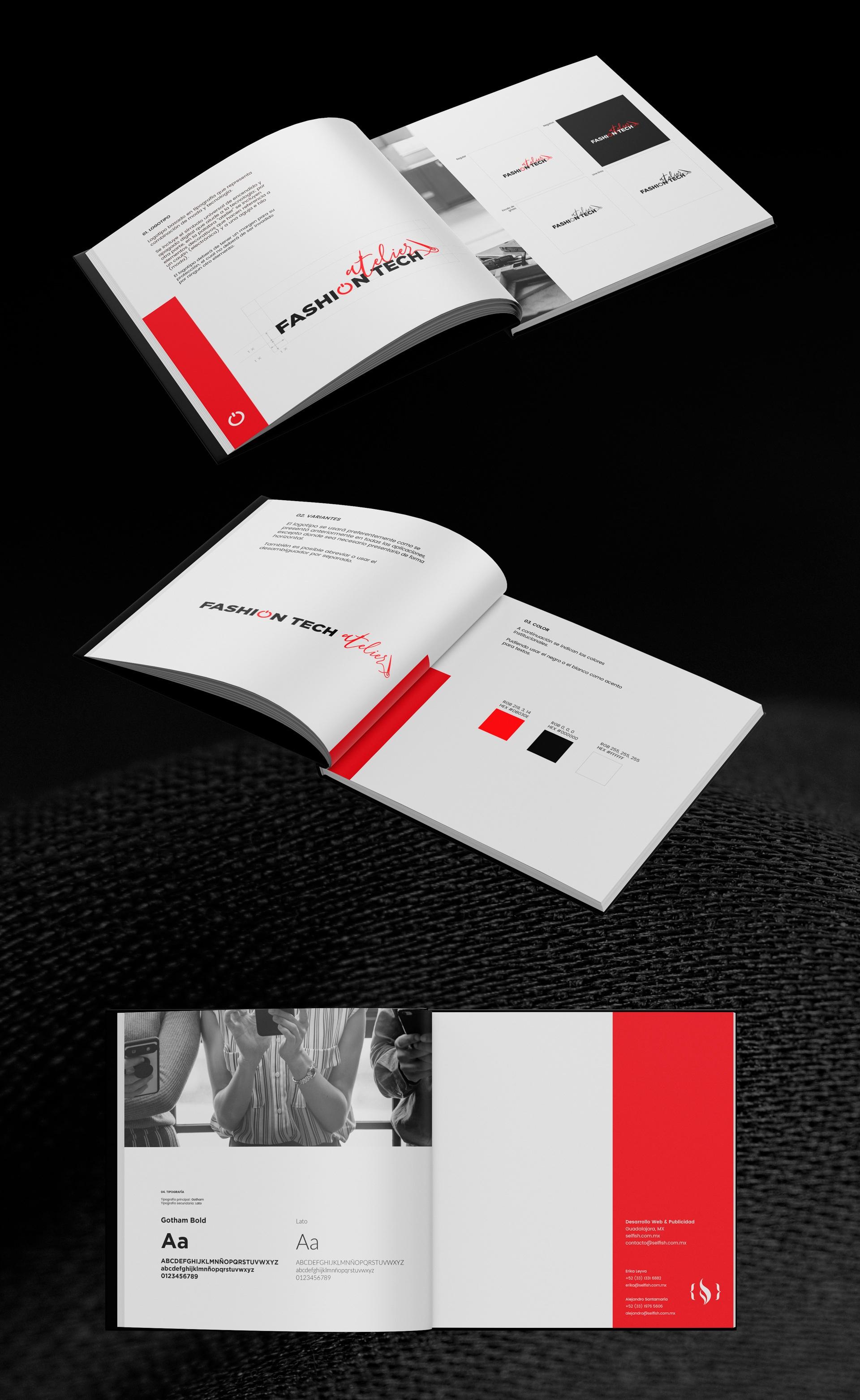 Fashion Tech Atelier