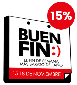 Agencia diseño desarrollo web promoción Buen Fin Selfish