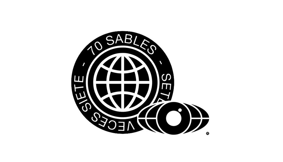 70 Sables