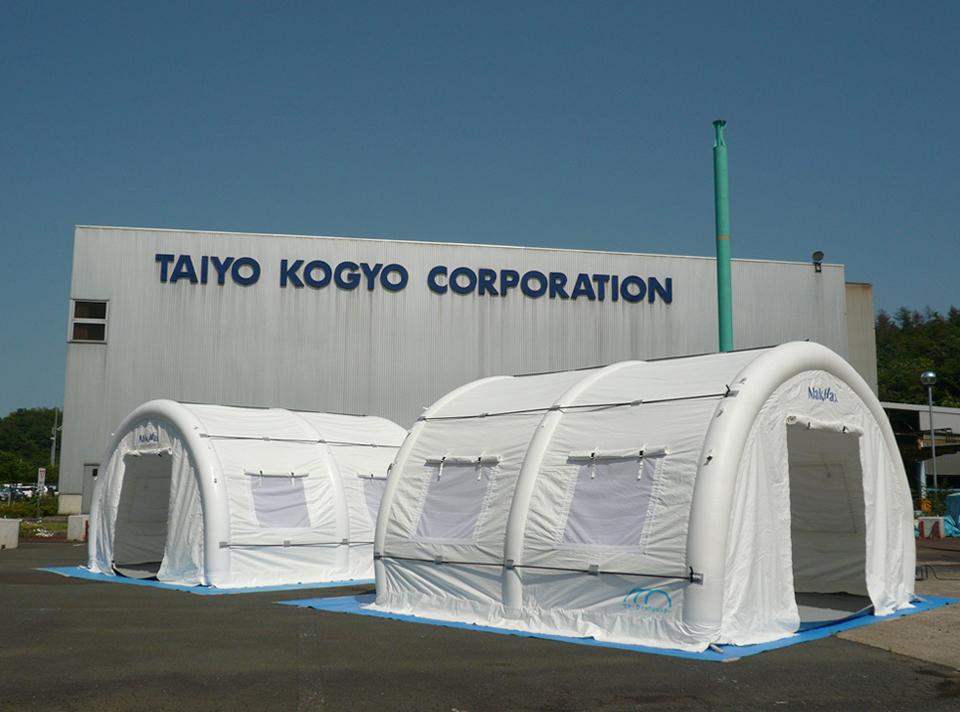 Taiyo Europe