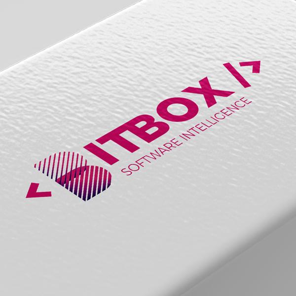 Selfish Diseño de logo BitBox
