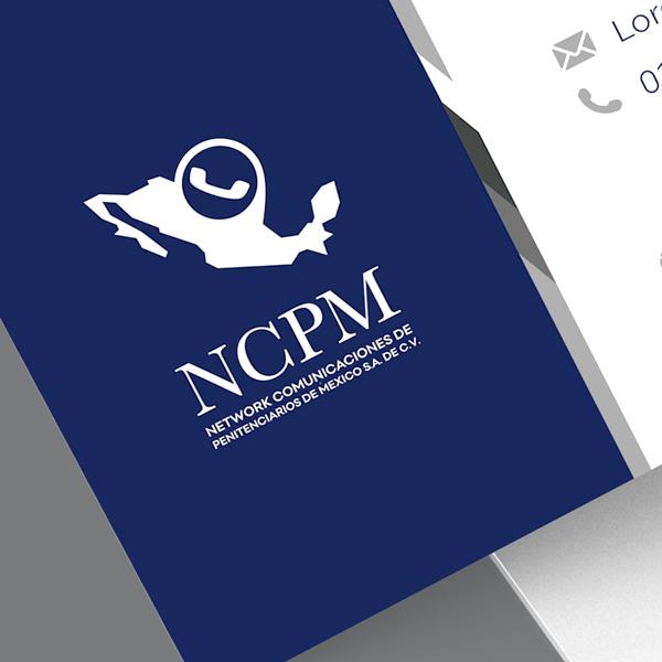 Selfish Diseño de logo NCPM