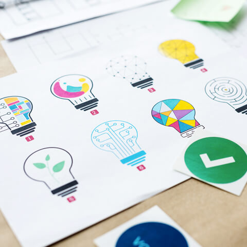 Selfish - Branding diseño gráfico